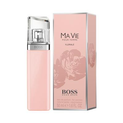 Hugo Boss Boss Ma Vie L'eau Eau De Toilette