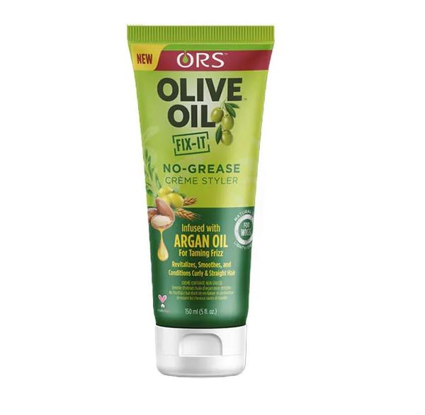 Ors Olive Oil Fix It No Grease Creme Styler