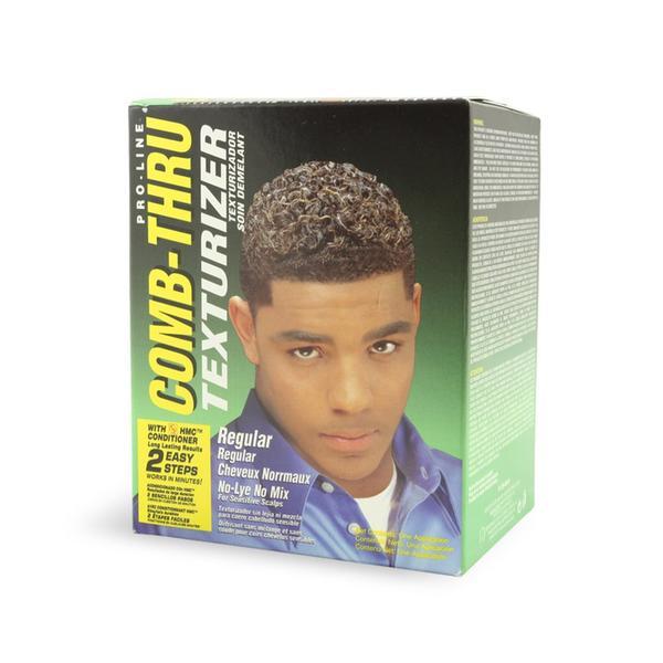 Proline Comb Thru Texturizing Relaxer
