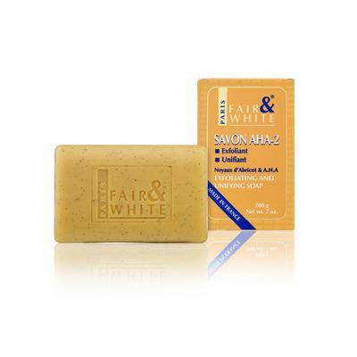 Fair & White Original Savon Aha-2 Exfoliating And Unifying Soap