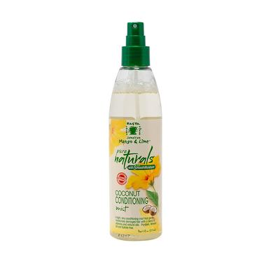 Jamaican Mango & Lime Coconut Conditioning Mist