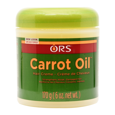 Ors Hairestore Carrot Oil