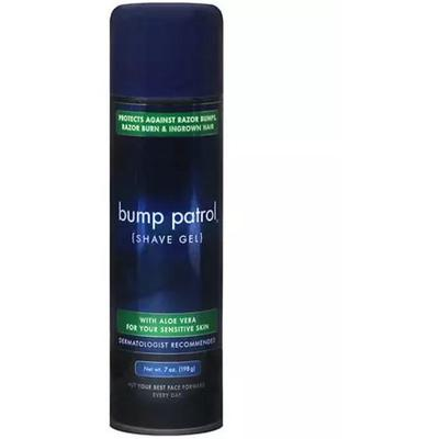 Bump Patrol Shave Gel With Aloe Vera