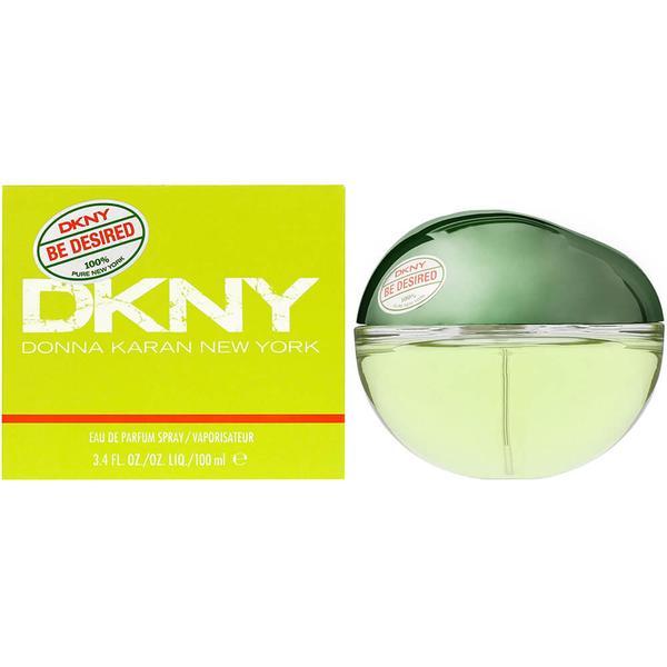 Dkny Be Desired Eau De Parfum Spray