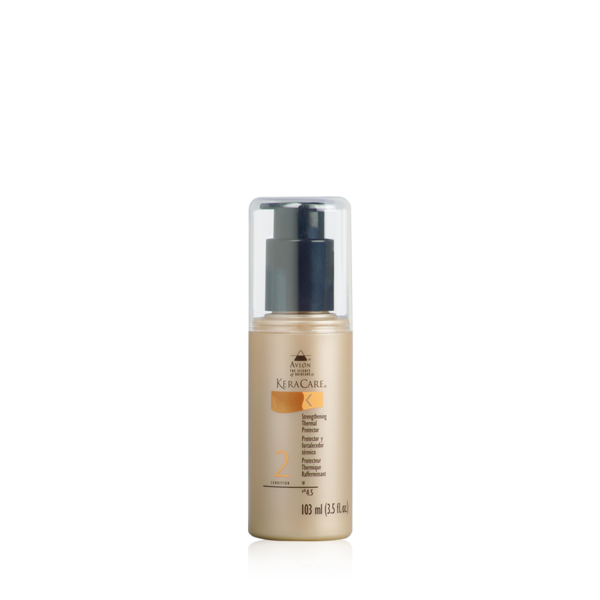 Keracare Strengthening Thermal Protector