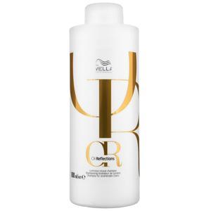 Wella Oil Reflection Luminous Reveal Shampoo