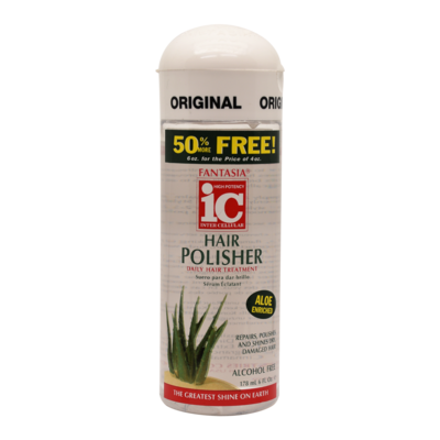 Ic Fantasia Hair Polisher Aloe