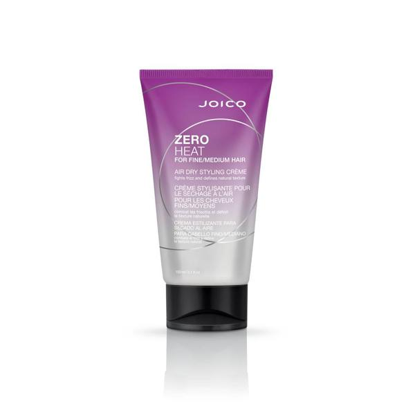 Joico Zero Heat Air Dry Styling Crème For Fine Hair