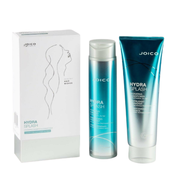 Joico Hydrasplash Hydrating Shampoo & Conditioner Gift Set
