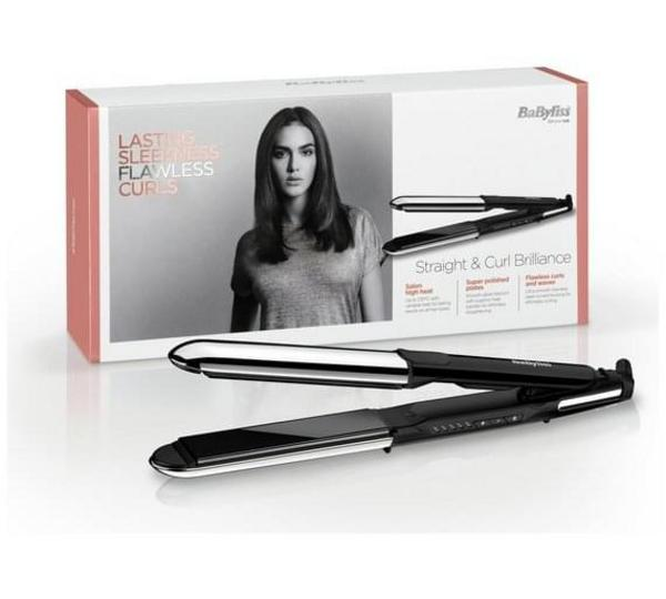 Babyliss Straight & Curl Brilliance
