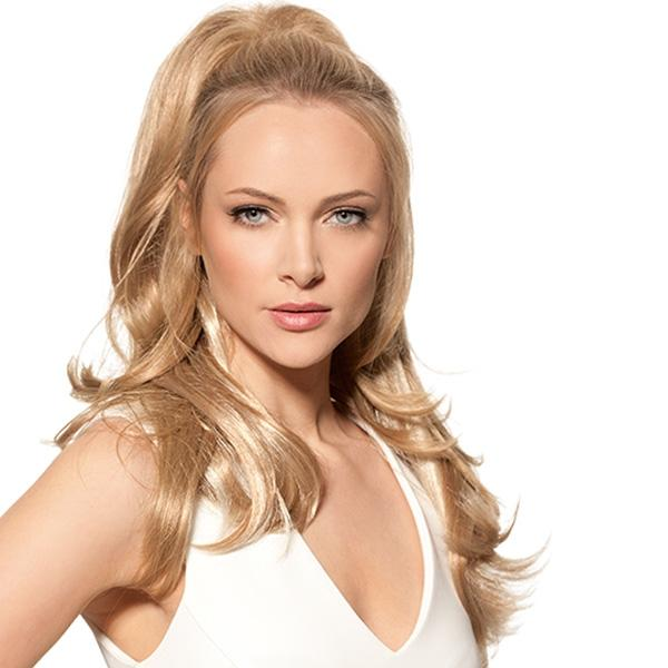 Hairaiser Pearl Synthetic Ponytail. The Secrets Collection