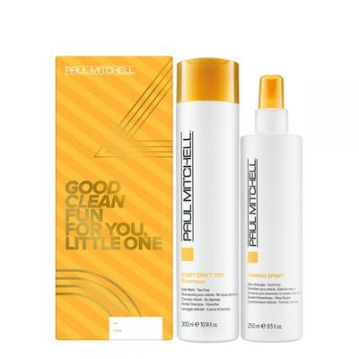 Paul Mitchell Kid's Holiday Gift Set