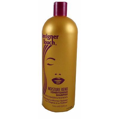 Designer Touch Moisture Renu Conditioning Shampoo