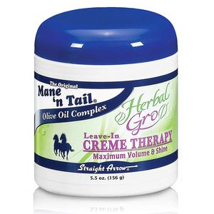 Mane 'n Tail  Herbal-gro Crème Therapy