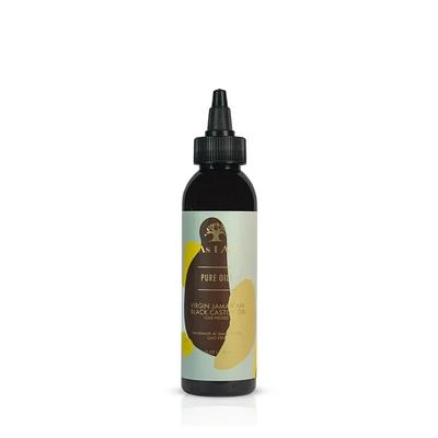 As I Am Virgin Jamaican Black Castor Oil