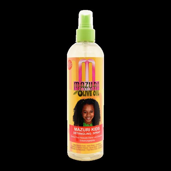 Mazuri Olive Oil Kids Detangling Spray