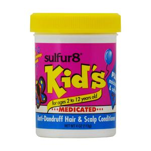 Sulfur 8 Hair & Scalp Conditioner For Kids