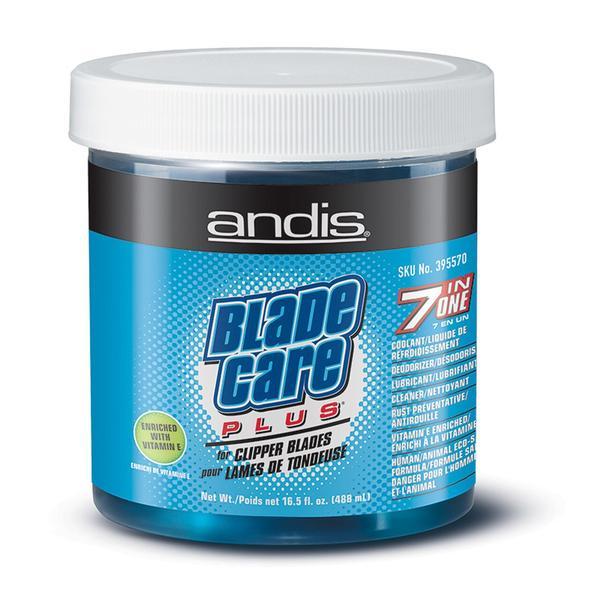 Andis Blade Care Plus 7 In 1 Dip Jar