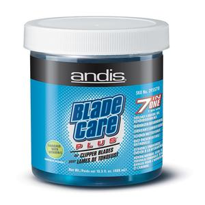 Andis Blade Care Plus 7 In 1 Dip Jar