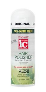 Ic Fantasia Hair Polisher Hair Strengthener Treatment