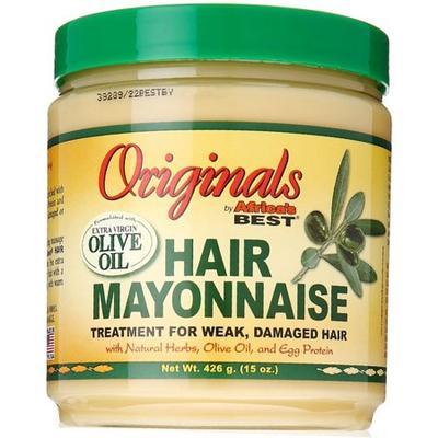 Original Africa's Best Hair Mayonnaise