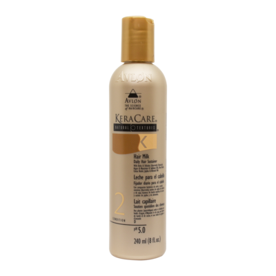Avlon KeraCare Natural Textures Hair Milk Daily Hair Sustainer