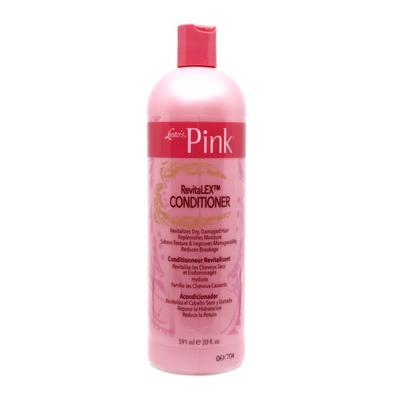 Luster's  Pink Revitalex  Conditioner