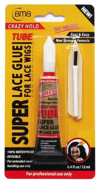 Bmb Crazy Hold Tube Super Lace Glue