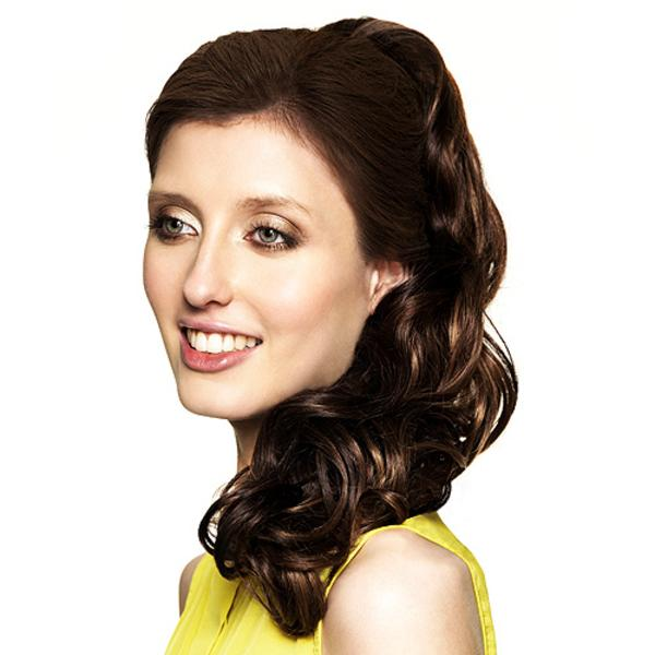 Sleek Hair Couture Jasmin Ponytails