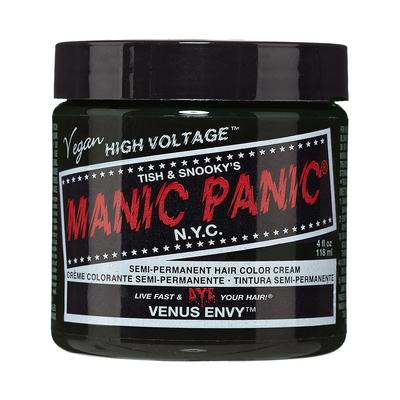 Manic Panic High Voltage Semi Permanent Hair Colours