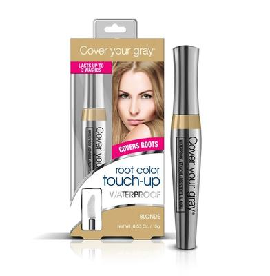 Cover Your Gray Waterproof Root Touch-up
