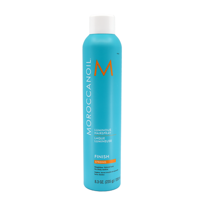 Moroccanoil Luminous Hairspray Strong