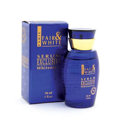 Fair & White Exclusive Whitenizer Serum With Vitamin C