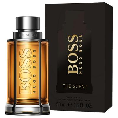 Hugo Boss The Scent Eau De Toilette For Men