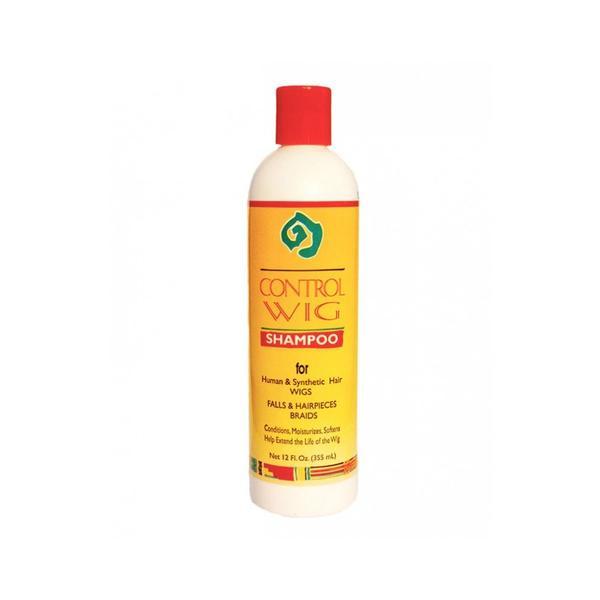 African Essence Wig Shampoo