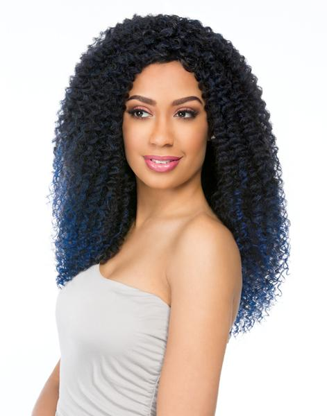 Instant Fashion Synthetic Wig - Zena