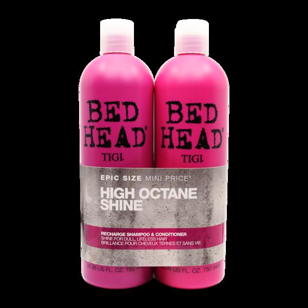 Tigi Bed Head Recharge Shampoo & Conditioner Duo Pack