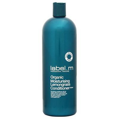 Label M Organic Lemongrass Conditioner