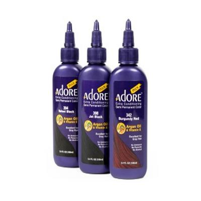 Adore Extra Conditioning Hair Colour