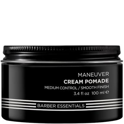 Redken Brews Mens Maneuver Hair Cream Pomade