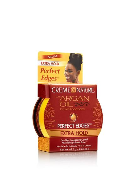 Creme Of Nature Argan Oil Perfect Edges For Extra Hold