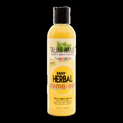 Taliah Waajid Easy Herbal Comb Out