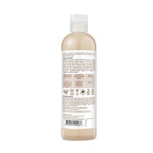Shea Moisture 100% Virgin Coconut Oil Daily Hydration Body Wash