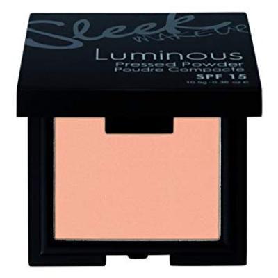 Sleek Makeup Luminous Pressed Powder