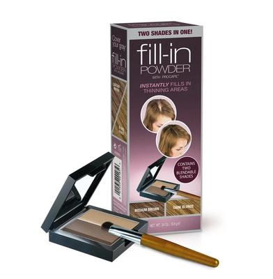 Cover Your Gray Fill-in Powder Two Shades In One