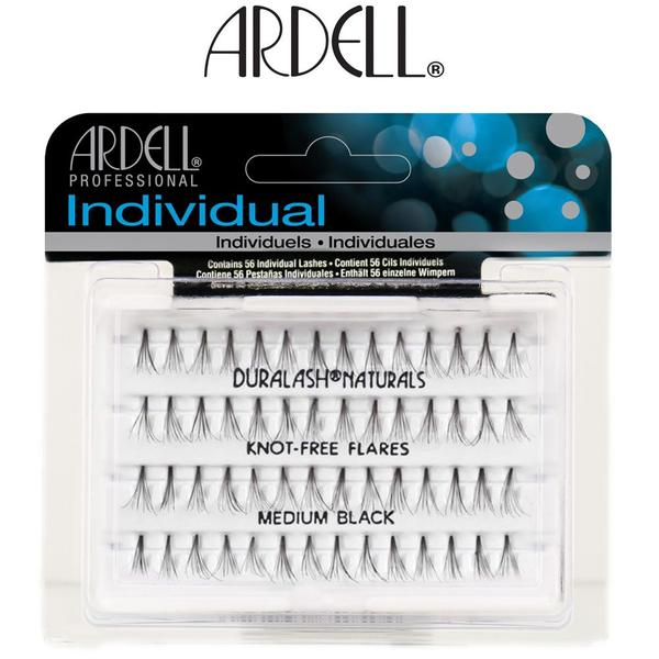Ardell Individuals Knot Free Black