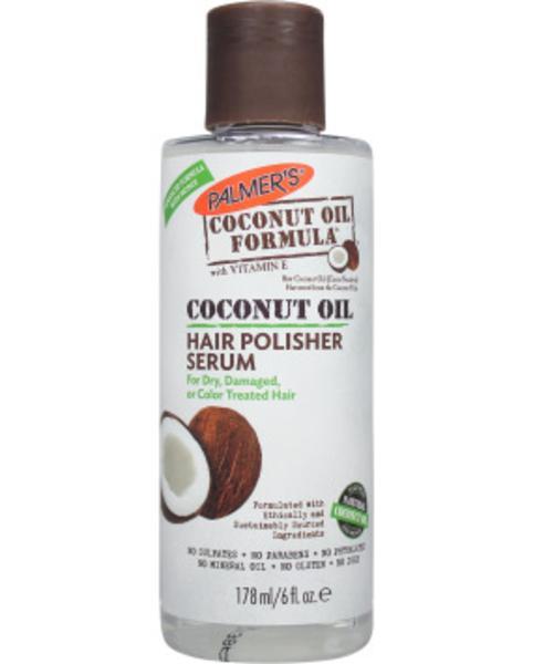 Palmers Coconut Oil Shine Serum Hair Polisher