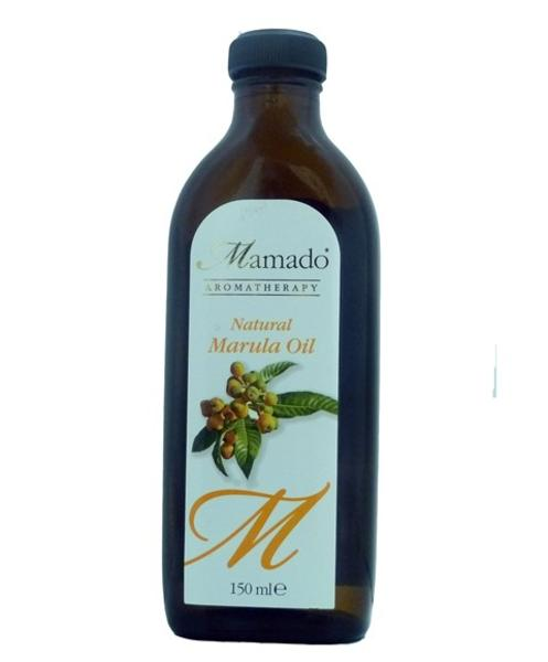 Mamado Marula Oil