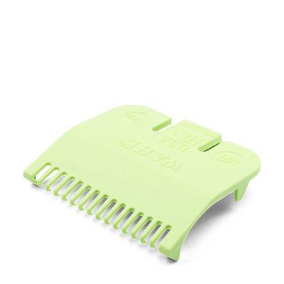 Wahl Clipper Attachment Plastic No 1/2 (lime/green)