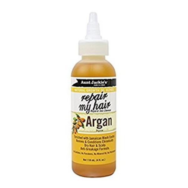 Aunt Jackie's Repair My Hair – Argan Oil